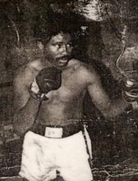 Sammy Floyd boxer