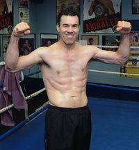 Jose Flores boxer