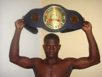 Oney Valdez boxer