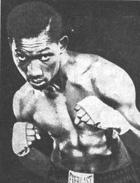 Sugar Boy Nando boxer