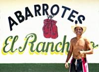 Juan Carlos Ramirez boxer