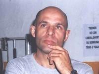 Sidnei Dal Rovere boxer