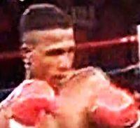 Jose Vida Ramos boxer