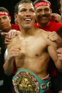 Jose Luis Castillo boxer