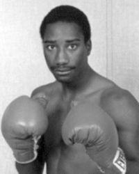 Sterling McPhearson boxer