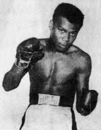 Jet Parker boxer