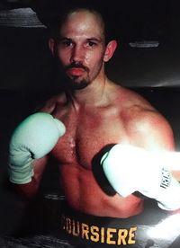 Larry LaCoursiere boxer