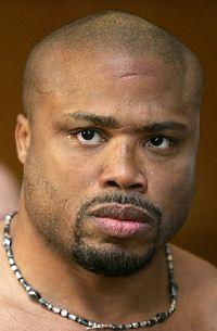 Jameel McCline boxer