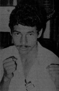 Hermogenes Prado boxer
