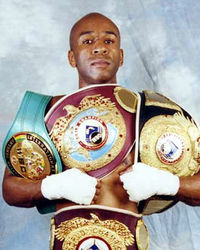 Paul Jones boxer