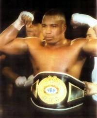 China Smith boxer