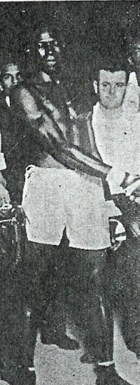 Santiago Esparraguera boxer
