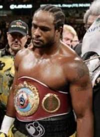 Lamon Brewster boxer