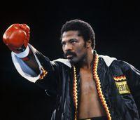 Aaron Pryor boxer