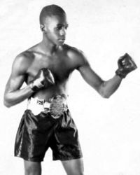 Panama Al Brown boxer