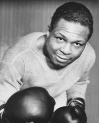 Archie Moore boxer