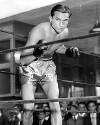 Barney Ross boxer