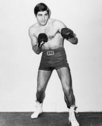 Nino Benvenuti boxer