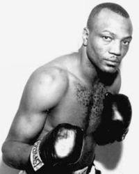 Bob Foster boxer