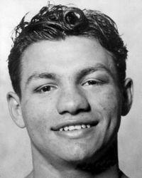 Tony Canzoneri boxer