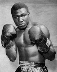 Dick Tiger boxer