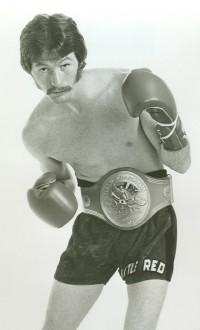Danny Lopez boxer