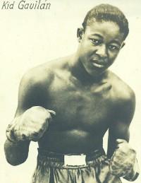 Kid Gavilan boxer