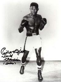 Emile Griffith boxer