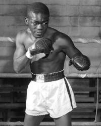Ike Williams boxer