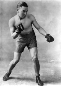 Jimmy McLarnin boxer