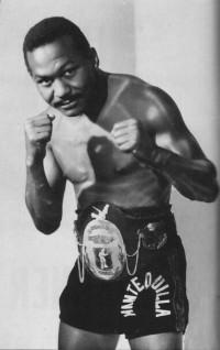 Jose Napoles boxer
