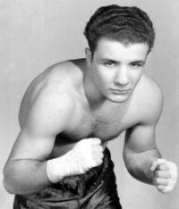 Jake LaMotta boxer
