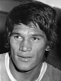 Carlos Monzon boxer