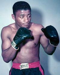 Floyd Patterson boxer