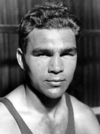 Max Schmeling boxer