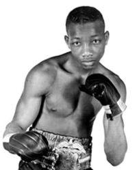 Sandy Saddler boxer