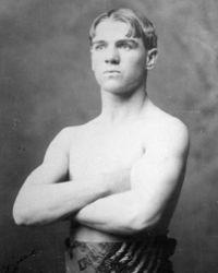 Terry McGovern boxer