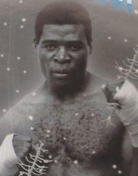 Drake Thadzi boxer