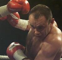 Paul Bonson boxer
