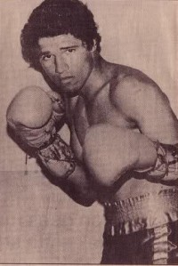 Irleis Perez boxer