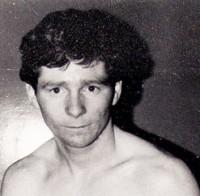 Keith Wallace boxer