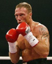 Rudy Markussen boxer
