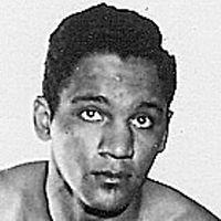 Jose Chico Veliz boxer