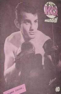 Rolando Senatore boxer