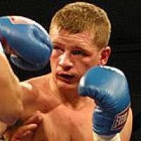 Noel Wilders boxer