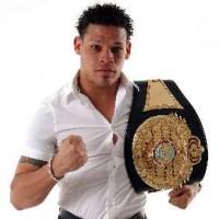 Orlando Cruz boxer