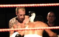 Scott Dixon boxer