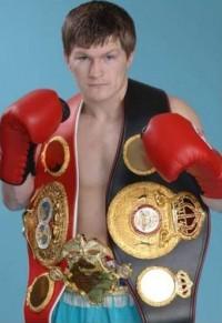 Ricky Hatton boxer