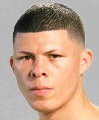 Roman Martinez boxer