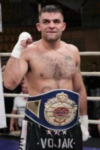 Dawid Kostecki boxer